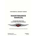 Continental Standard Practice  Maintenance Manual M-0 v2018