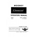 Mooney Chaparral M20E  Operators Manual 1974 $13.95