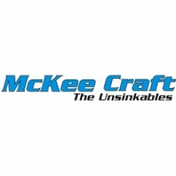 Mckee Craft Unsinkable Logo