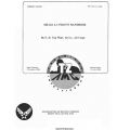ME-262 A-1 Pilots Handbook 1946 $4.95