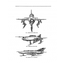 MIG-21 Pilots Flight Operating Instructions