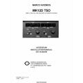Narco MK-12D TSO Addendum Installation Manual 03118-0620R 1999