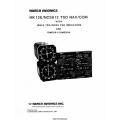 Narco MK-12E/NCS812 TSO Nav/Com Operation Manual $9.95