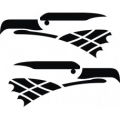 Mooney Eagle Logo