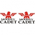 Mooney Cadet