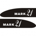 Mooney Mark 21