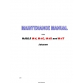 Maule M-4, M-4C, M-4S and M-4T Maintenance Manual  $6.95
