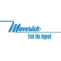 Maverick Boat Decal/Sticker 4''h x 18''w!