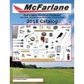 McFarlane FAA-PMA Aircraft Parts 2015 Catalog