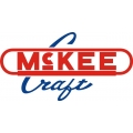 Mckee Craft Boat Logo,Decals!