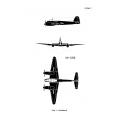 Messerschmitt 410 A-1 Teil 0 Flugzeug-Handbuch