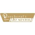 Beechcraft Jet Mentor Aircraft Decal,Sticker!