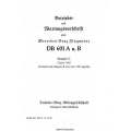 Daimler DB-601 A u. B Ausgabe C Mercedes Benz Flugmotor $5.95