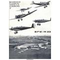 Messerschmitt BFW-M23 Training and Stunting Plane