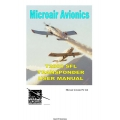 Microair Avionics T2000 SFL Transponder User Manual