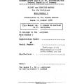 Sailplane Mini-Nimbus C Flight and Service Manual $6.95