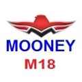 Mooney M18 Manuals
