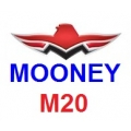 Mooney M20 Manuals