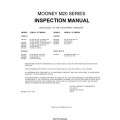 Mooney M20 Series Inspection Manual 1980 $6.95