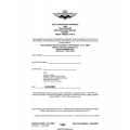 Mooney M20TN Type-S Pilots Operating Handbook $9.95