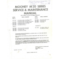 Mooney M20 Series Service & Maintenance Manual 38348282 $13.95