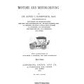Motors and Motor-Driving Manual $4.95