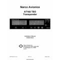 Narco AT165 TSO Transponder 03609-0620 Installation Manual 2004 03609-0620 $9.95