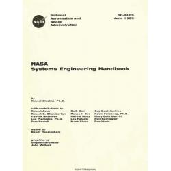 Nasa Systems Engineering Handbook SP-6105 1995 $5.95
