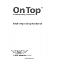 ASA On Top IFR Proficiency Simulator Pilot's Operating Handbook 2004 $5.95