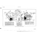 Curtiss P-40D, E, E-1 and F Airplanes T.O 01-25C-3 Structural Repair Instructions Drawings $2.95
