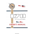 Cessna Model 170 52,53,54,and 55 Owner's Manual P213-13 $19.95