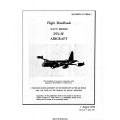 Lockheed P2V-5F Navy Model Aircraft Flight Handbook 1959 - 1961 $9.95