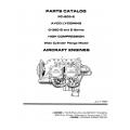 Lycoming Parts Catalog PC-203-2 O-320 B & D Series $13.95