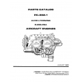 Lycoming Parts Catalog PC-302-1 O-235-P2A $13.95