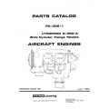 Lycoming Parts Catalog PC-306-1B O-360-A $13.95