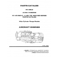 Lycoming Parts Catalog PC-406-2B IO/LIO-360-C-J, HIO, TIO $13.95