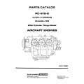 Lycoming Parts Catalog PC-615-5 IO-540-L1C5 $13.95