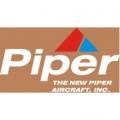 Piper The New Aircraft Emblem, Logo,Decal Vinyl Graphics