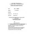 "PW-5 'Smyk"" Flight Manual/POH"