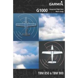 Garmin G1000 Pilot's Guide for the Socata TBM 850/900 190-00709-05 Rev.D