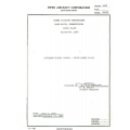 Piper PA-25 Airplane Flight Manual/POH 1959 - 1960