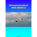 Piper PA-28RT - 201, Arrow IV Pilot's Operating Handbook 1979 $13.95