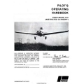 Piper PA-36-375 Brave 375 Pilot's Operating Handbook 1977 - 1978 $13.95 Part # 761-674