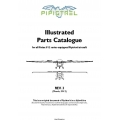 Pipistrel Rotax 912 Series Equipped Illustrated Parts Catalog Rev 3 2013 $13.95