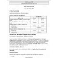 Pontiac GTO Driveline/Axle Propeller Shaft Service and Repair Manual 2004 $5.95