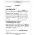 Pontiac GTO Driveline/Axle Propeller Shaft Service and Repair Manual 2005 $9.95