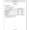 Pontiac GTO Engine Cooling Service and Repair Manual 2004 $9.95