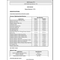 Pontiac GTO Engine Electrical Service and Repair Manual 2005 $9.95