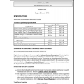 Pontiac GTO Engine Exhaust Service and Repair Manual 2005 $9.95