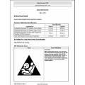 Pontiac GTO Restraints SIR Service and Repair Manual 2004 $9.95
